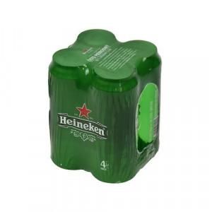 Pack Heineken 4x 0,5l