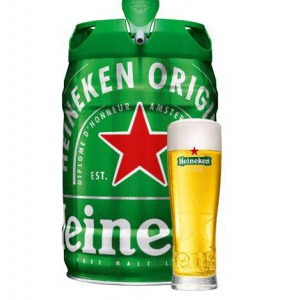 Sud Heineken 5,0l